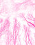 Creative pink unusual abstract pattern