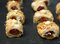 Pigs in a blanket appetizers