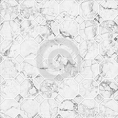 白色大理石样式纹理