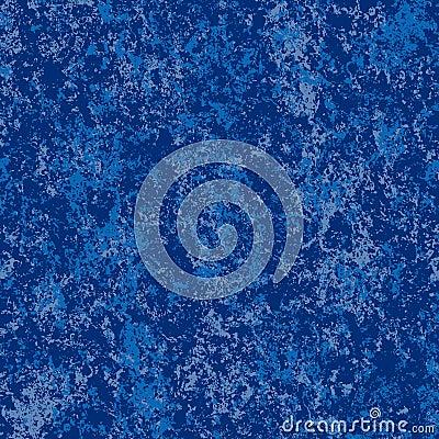 背景蓝色使有大理石花纹的向量