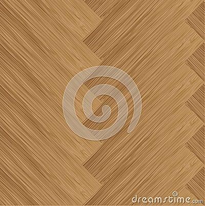 背景棕色地板人字形木头