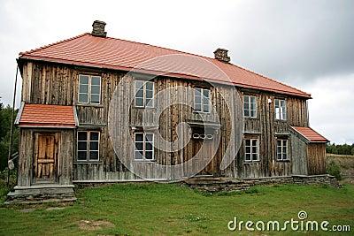 古老房子 库存图片 - 图片图片