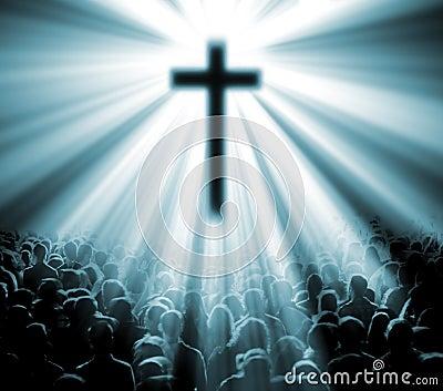 基督教歌曲想起你歌谱