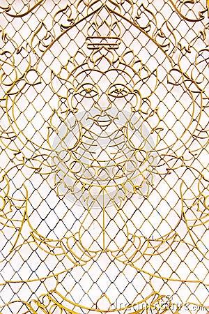 ิีbeautiful bend wire