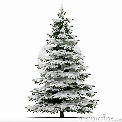 Rbol de navidad nevado - Arbol de navidad nevado artificial ...