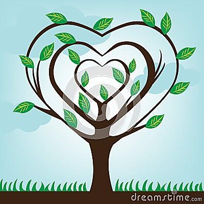 Árbol ecológico