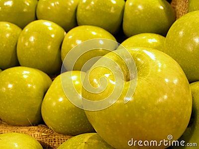 äpplegreen