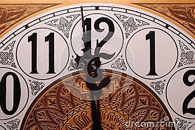 Één Minuut aan Middernacht