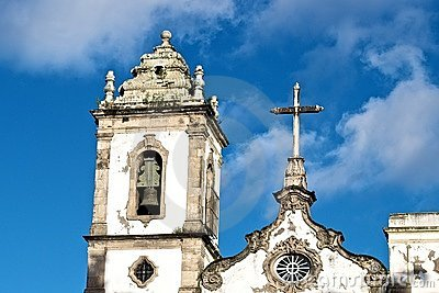 Église d Ordem Terceira de Sao Domingos de Gusmao