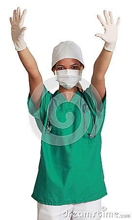 Éxito médico
