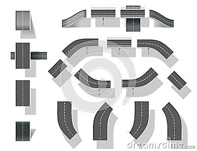 Сity map creation kit (DIY).  Part 4. Bridges