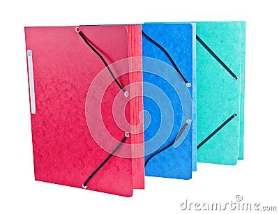Сolor Folders