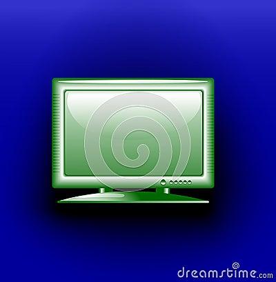 тhe TV