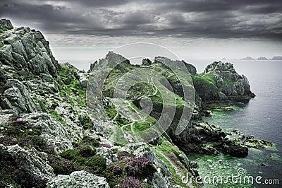 Überraschende Bretagne