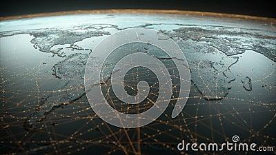Łączność z technologią cyfrową w sieci WWW zbiory
