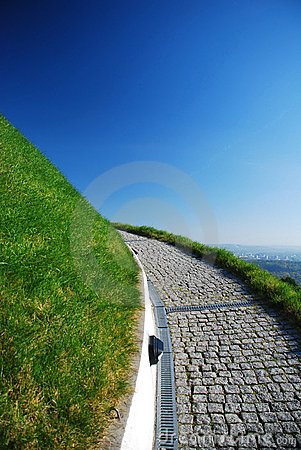 Ścieżka niebo
