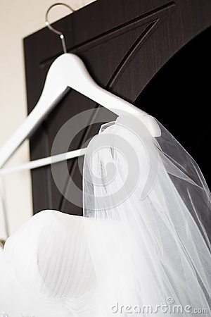 Ślubna przesłona
