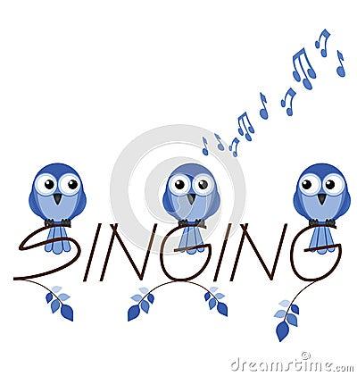 Śpiewać