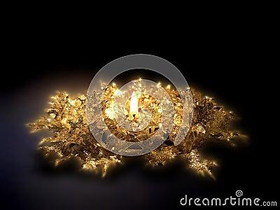 Święta świec