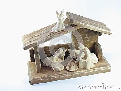 święta chata