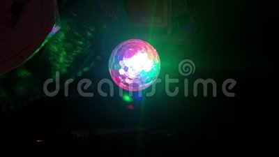 Światło Disco zbiory