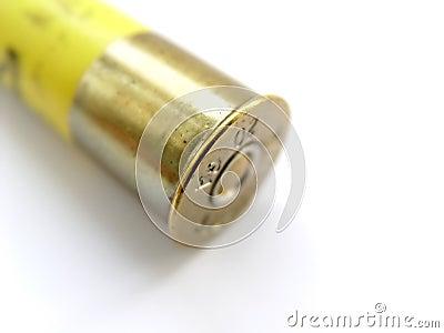 Żółty kuli