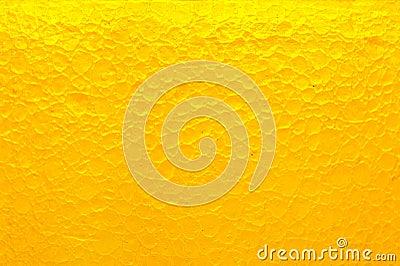 Żółty tło