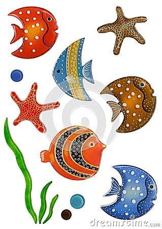 życia morze