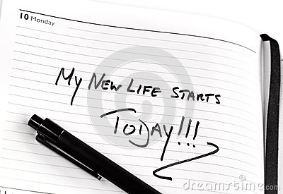 życie nowy