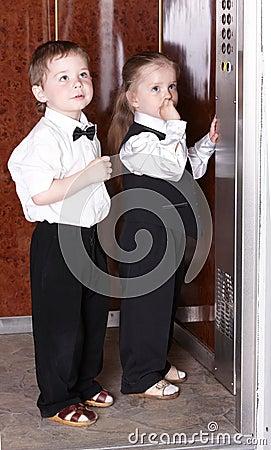 企业儿童电梯诉讼