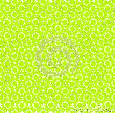 从浅绿色的图的纹理