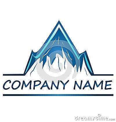山公司商标名字设计图片