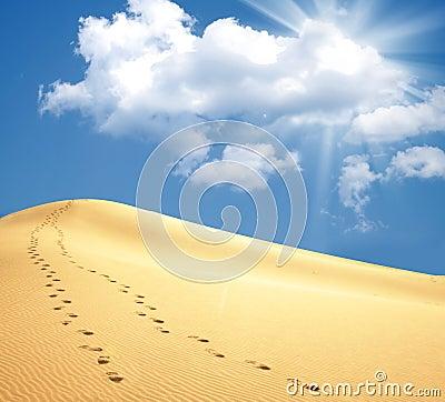 Έρημος