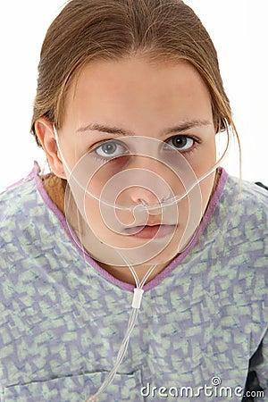 έφηβος νοσοκομείων