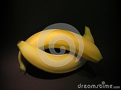 αγάπη μπανανών