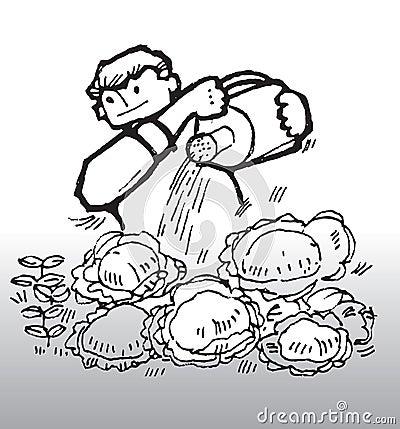 αγρότης