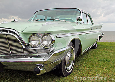 αμερικανικό desoto αυτοκινήτων