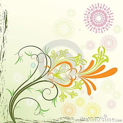 ανασκόπηση floral
