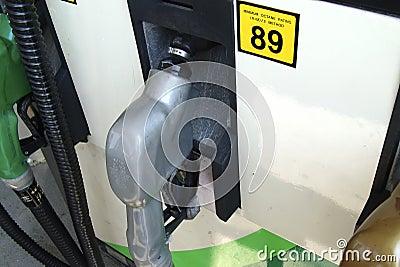 αντλία αερίου