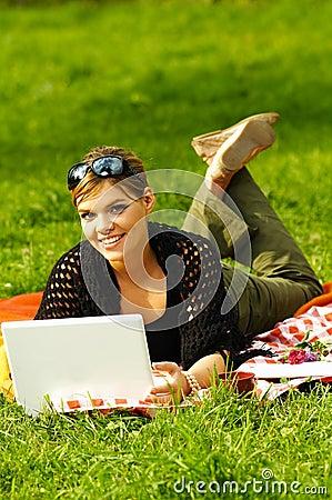 απασχολημένο picnic