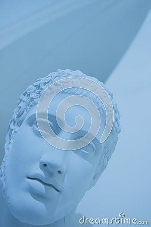 αρχαίο πρόσωπο Ρωμαίος