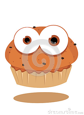 Αστείο Muffin