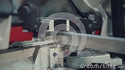 Αυτόματος ζωνών χάλυβας εργαλείων πριονιών τέμνων φιλμ μικρού μήκους