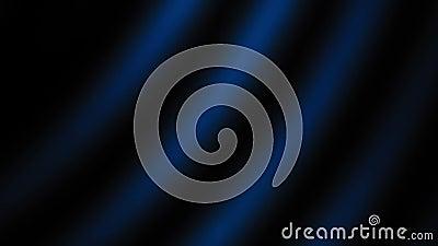 Αφηρημένο γεωμετρικό φόντο απόδοσης 3D απόθεμα βίντεο
