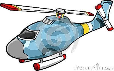 伪装直升机 免版税库存照片