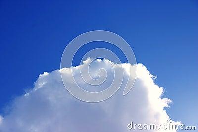 βασιλιάς σύννεφων