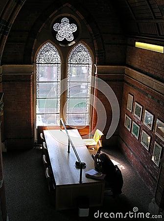 βιβλιοθήκη παλαιά
