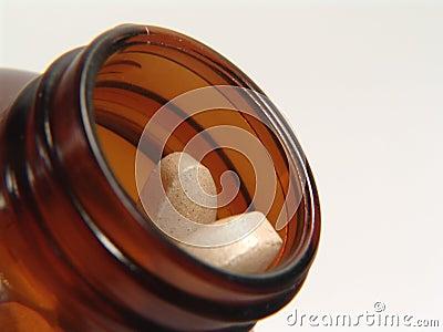 βιταμίνη μπουκαλιών