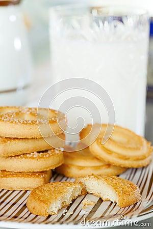 Βουτύρου μπισκότα