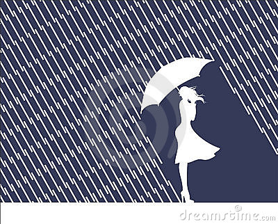 βροχή μυαλού
